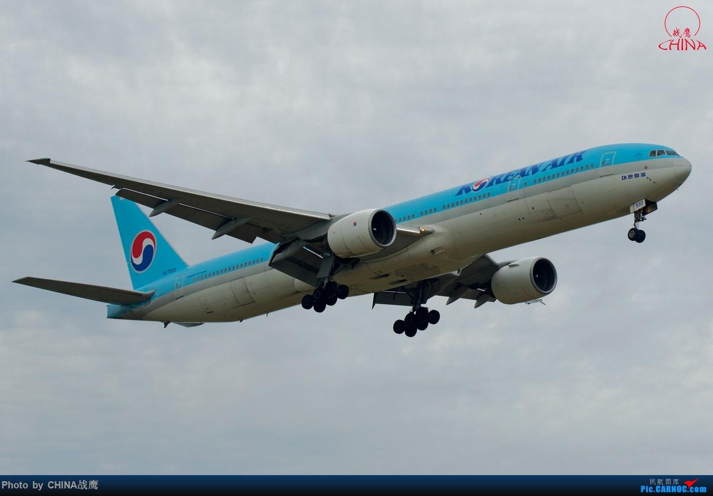Re:[原创]【SHE】拍飞机的乐趣2 BOEING 777 HL-7533 中国沈阳桃仙国际机场