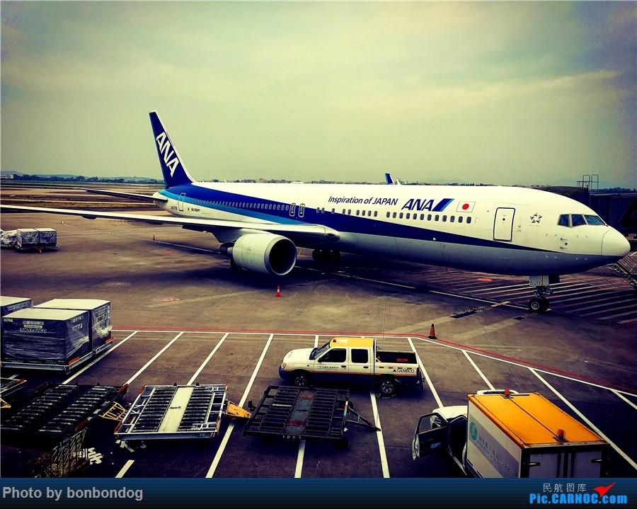 Re:[原创]LAX-CAN-CTU BOEING 767-300ER JA620A 中国广州白云国际机场