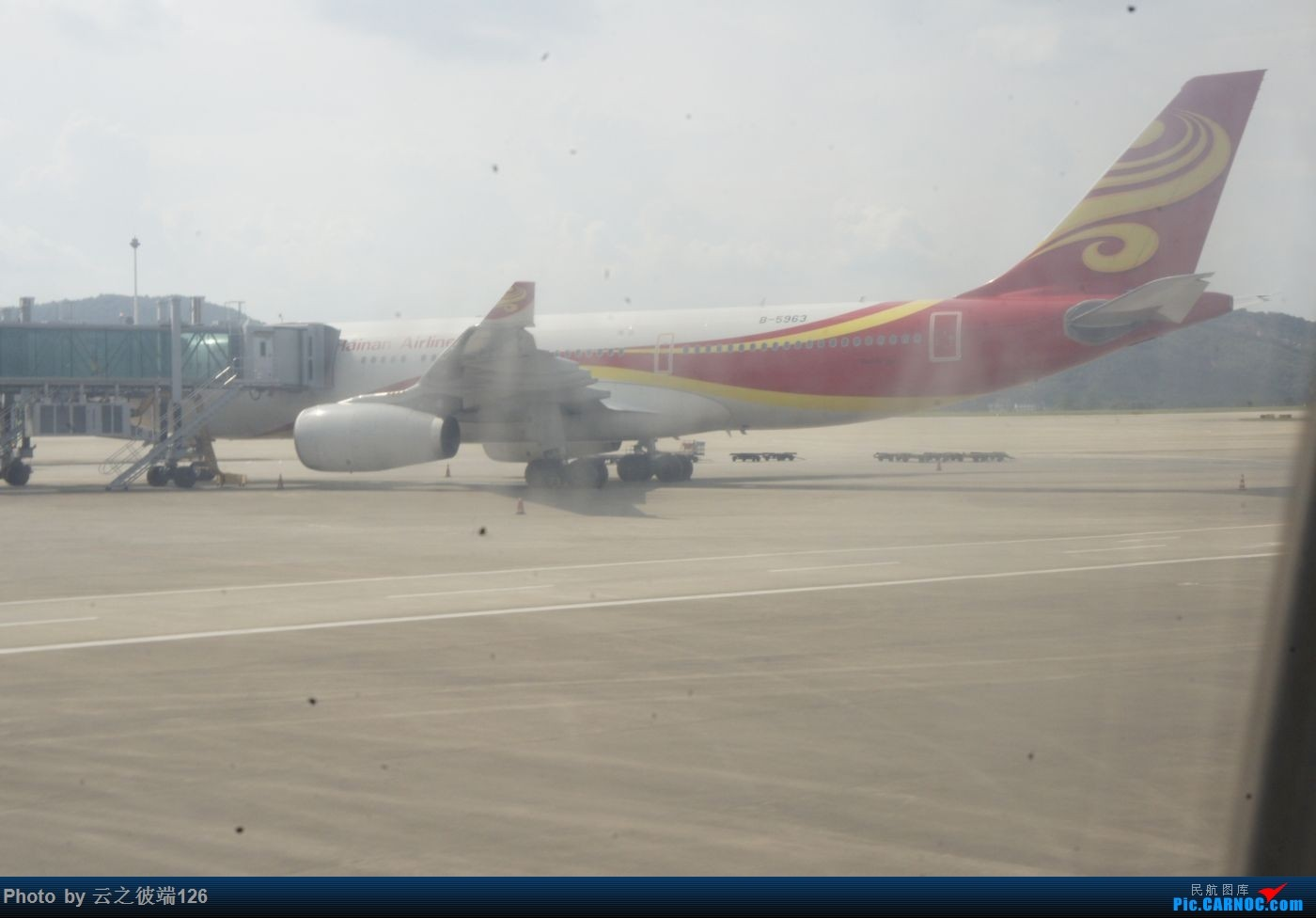 Re:[原创]KHN-CTU-JZH-CTU-NKG造访蜀地,体验世界里程最贵机票,多图 AIRBUS A330-200