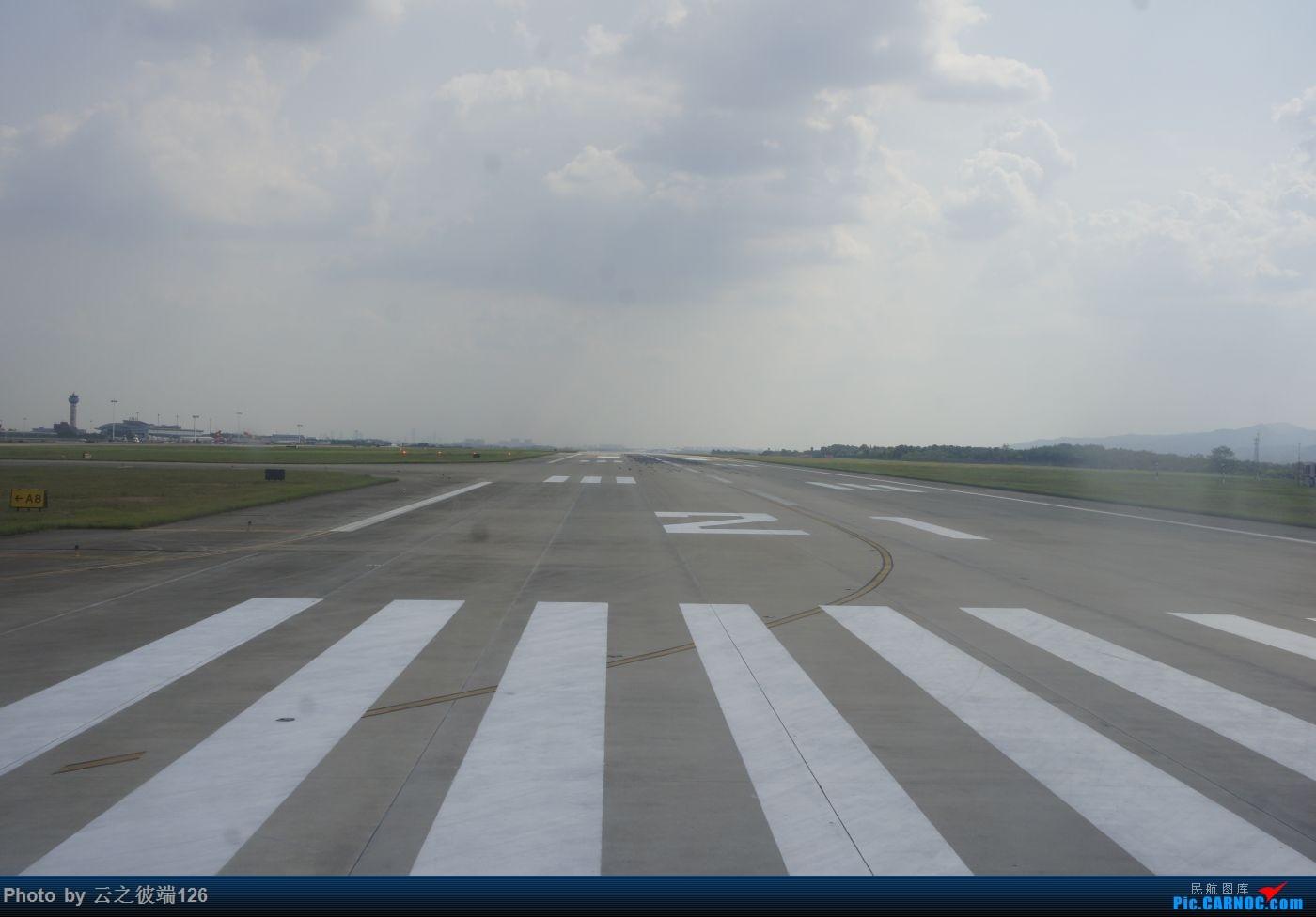 Re:[原创]KHN-CTU-JZH-CTU-NKG造访蜀地,体验世界里程最贵机票,多图    中国南昌昌北国际机场