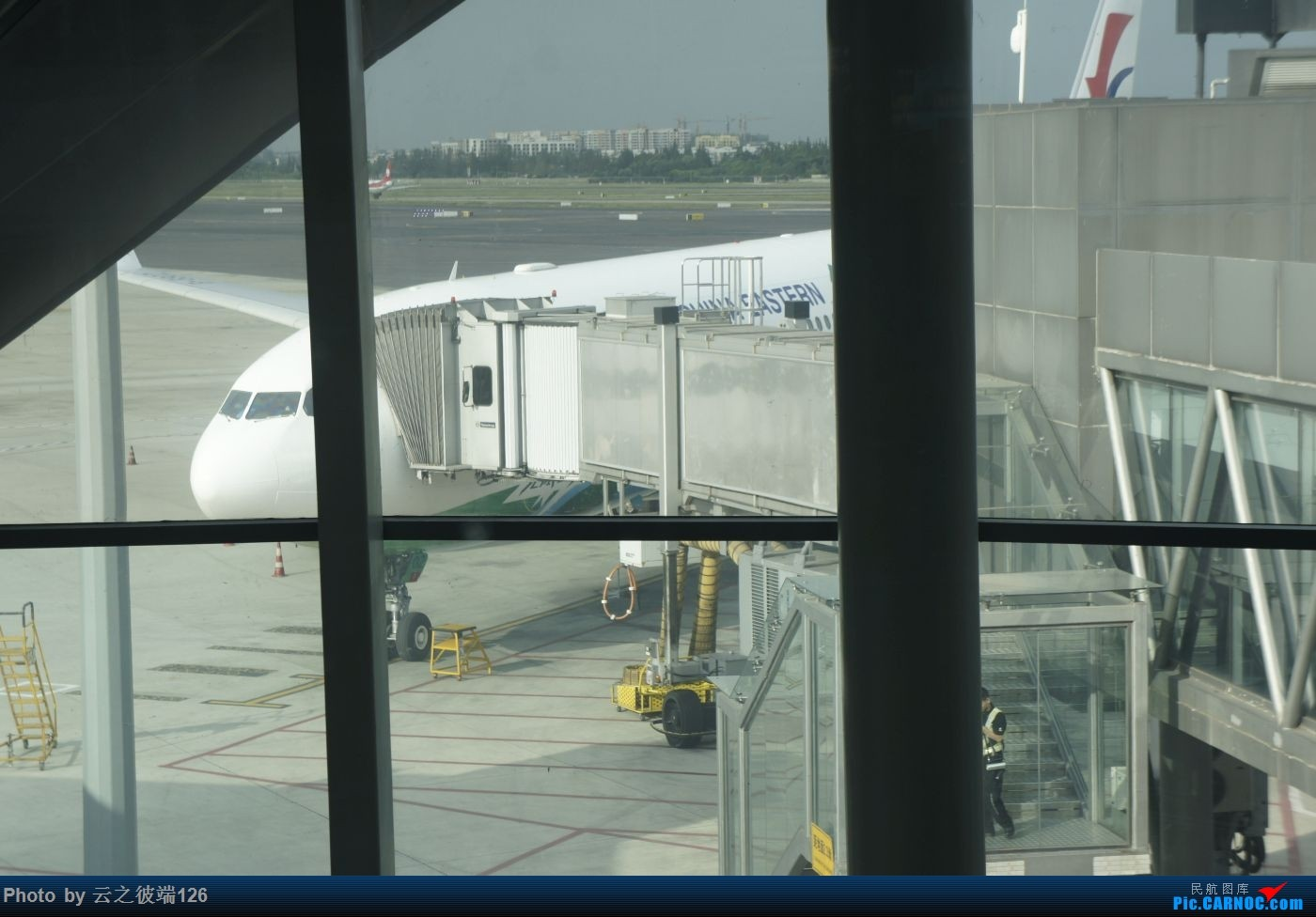 Re:[原创]KHN-CTU-JZH-CTU-NKG造访蜀地,体验世界里程最贵机票,多图 AIRBUS A330-200 B-5902 中国成都双流国际机场