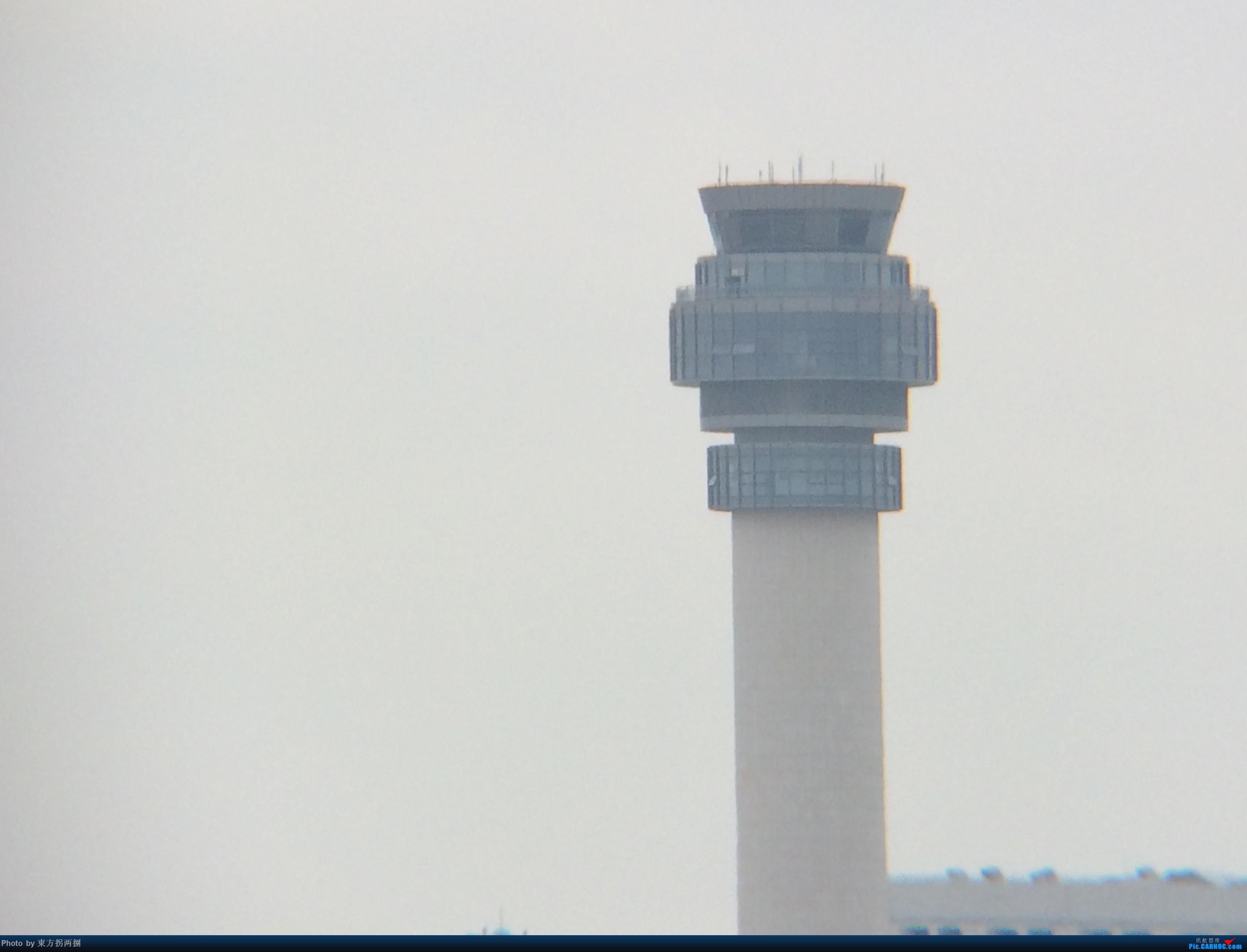 re:[原创]南京禄口国际机场南塔台