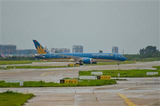 Re:787-9梦想客机第一次来到南宁机场(图发有点晚了)