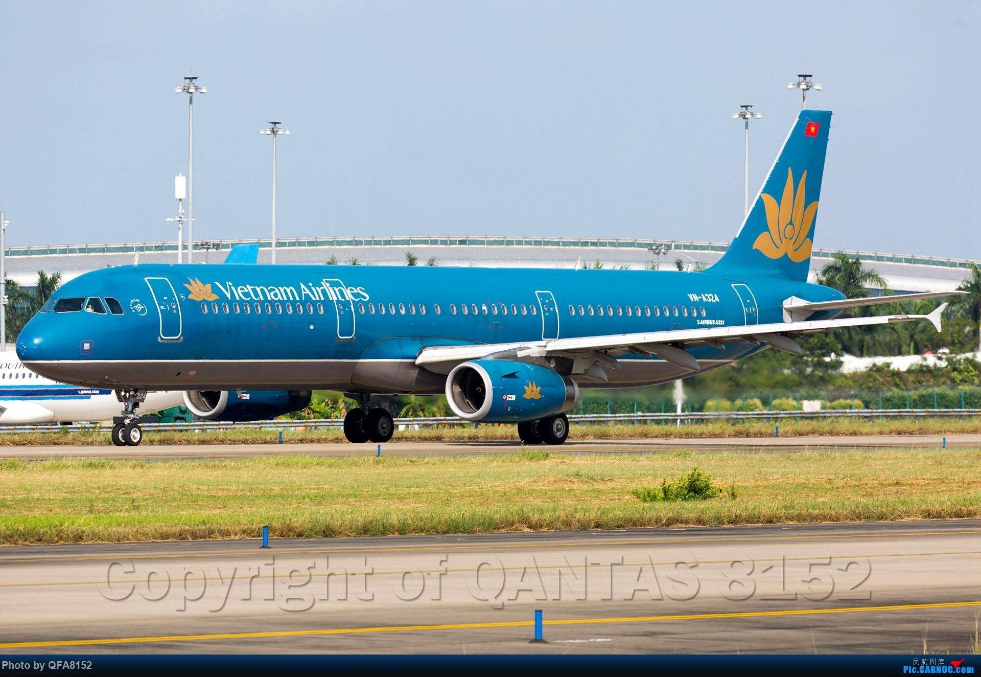 Re:[原创]冒泡 AIRBUS A320-200 VN-A324 中国广州白云国际机场