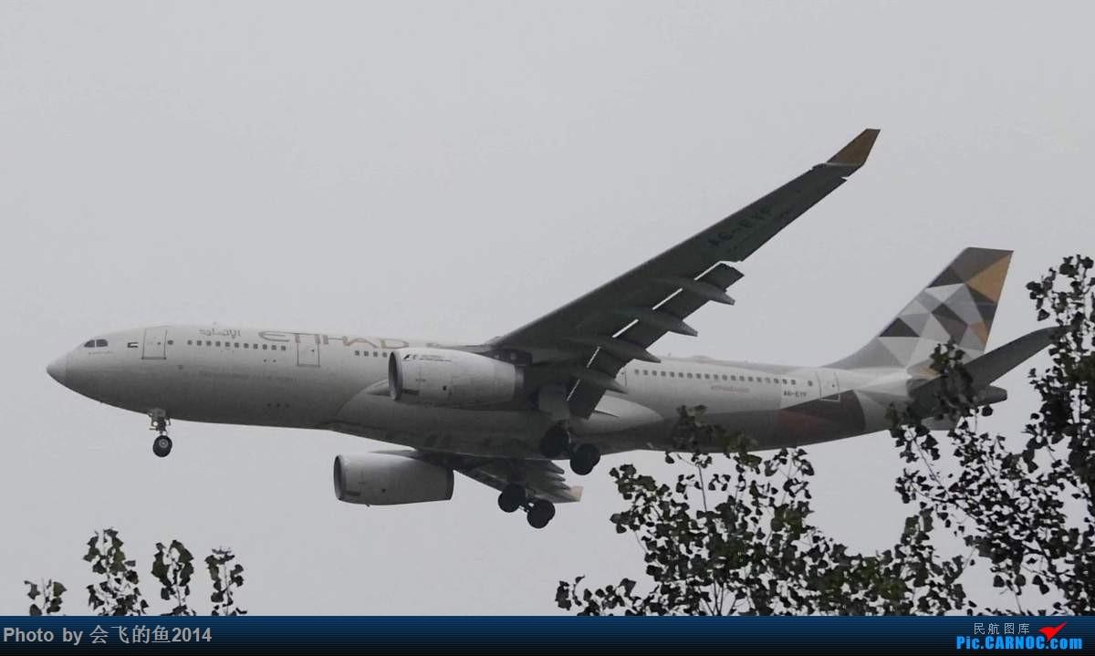 Re:[原创]10月5日首都机场拍机 332