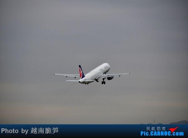 Re:[原创]宁波机场747 AIRBUS A321