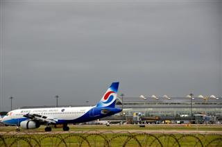 Re:宁波机场747