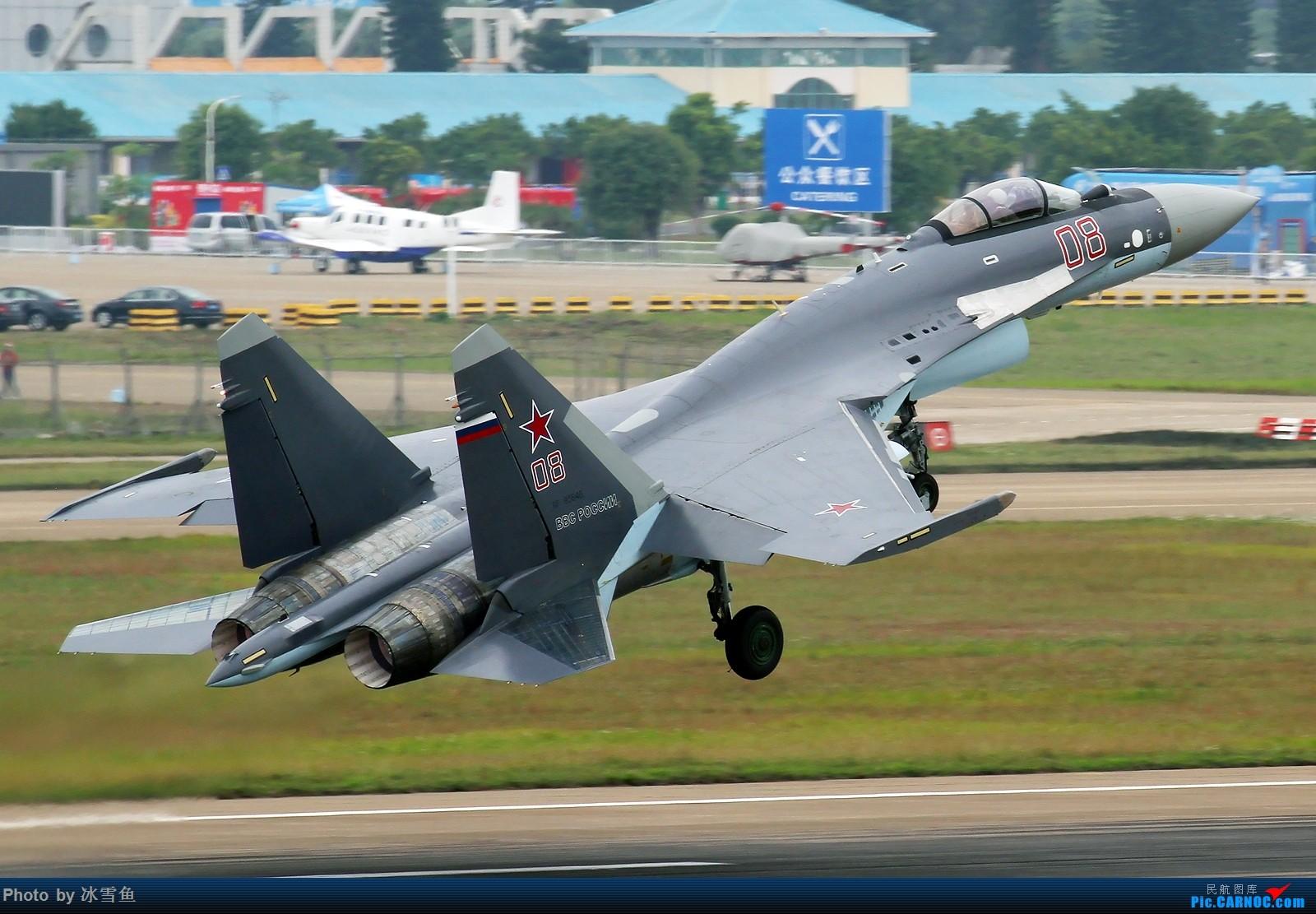 Re:【BLDDQ-昆明飞友会】又到一年航展时——人更多、价更高............ SU-35 RF-93648 中国珠海金湾机场