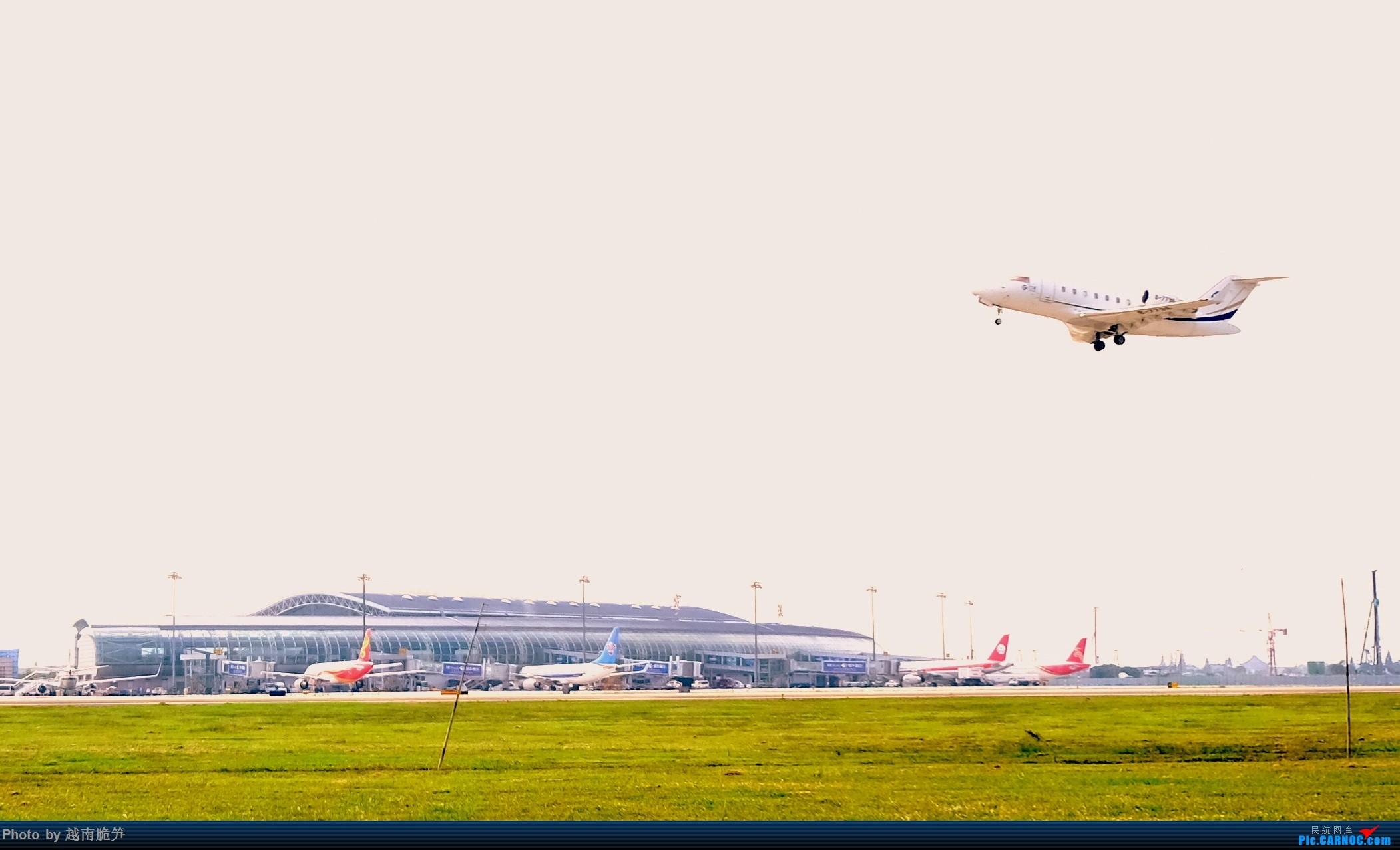 Re:[原创]宁波机场747 HAFEI H410