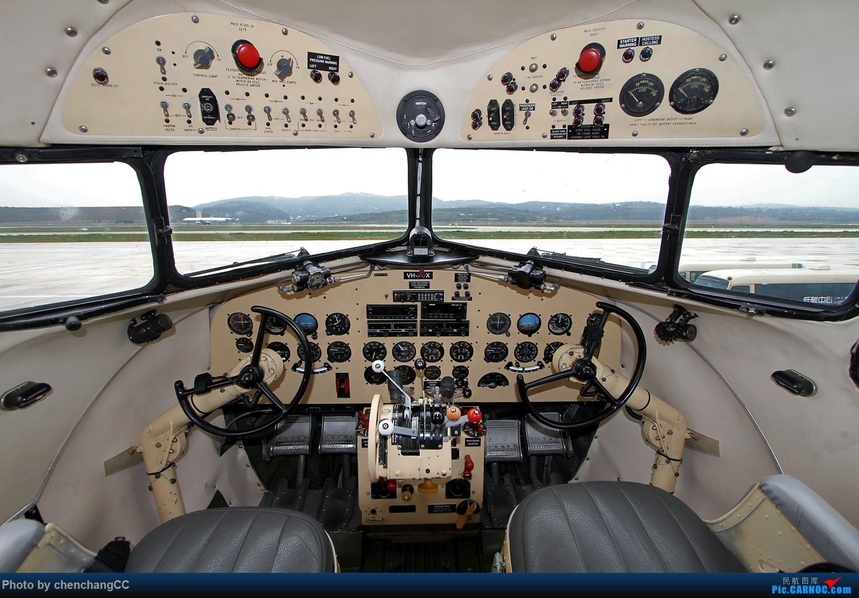 Re:【chenchangCC】最后一次驼峰飞行,经历千辛万苦,终于等到你! C-47A VH-XUX 中国昆明长水国际机场