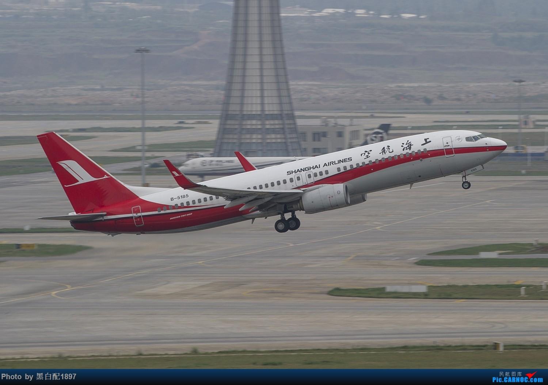Re:[原创]国庆长水二日游之二 BOEING 737-800 B-5185 中国昆明长水国际机场
