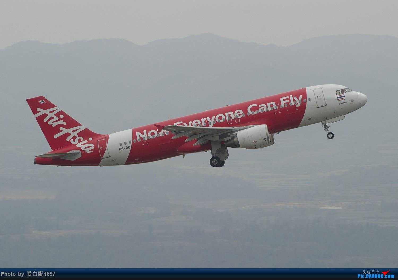 Re:[原创]国庆长水二日游之二 AIRBUS A320-200 HS-BBA 中国昆明长水国际机场