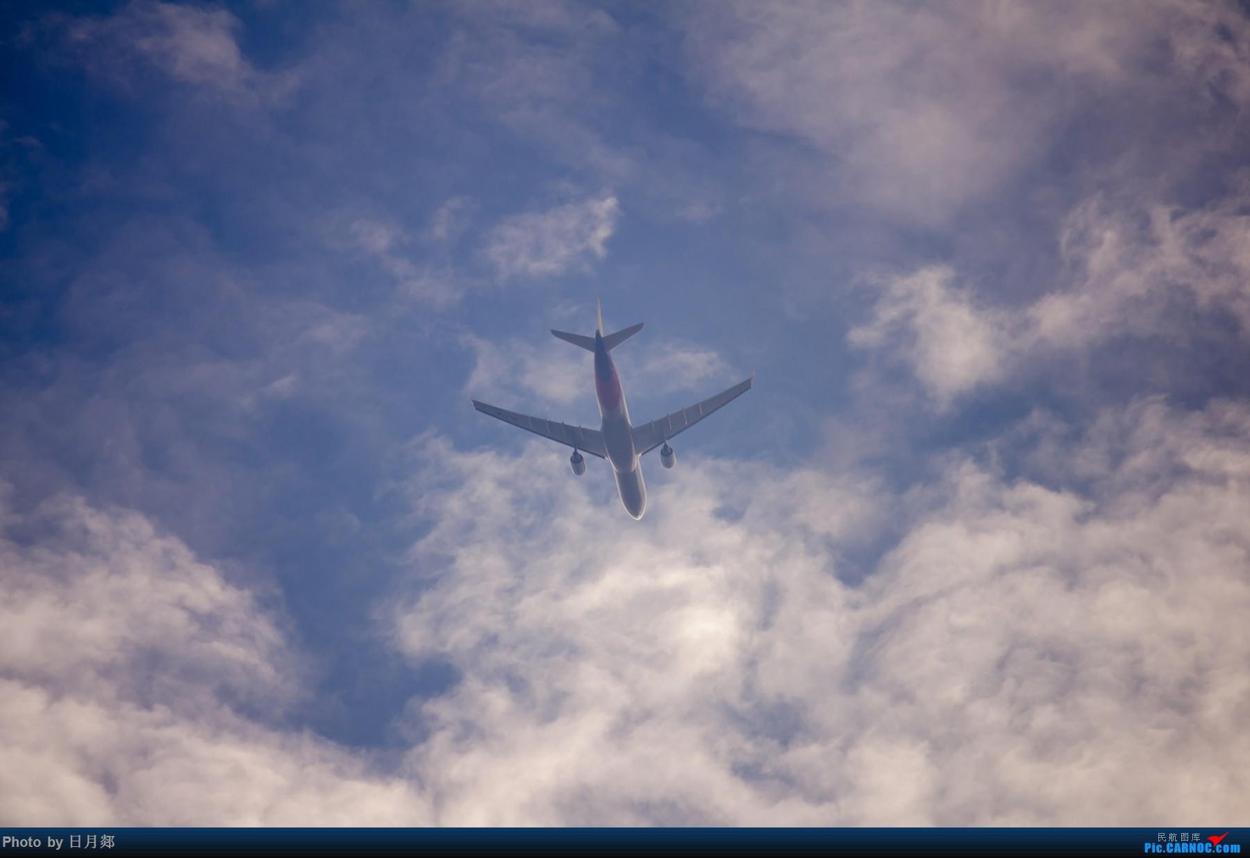 Re:[原创]【SHA拍机*1800大图】国庆的存货接着发,台风啥时候才能过去 AIRBUS A330-300  中国上海虹桥国际机场