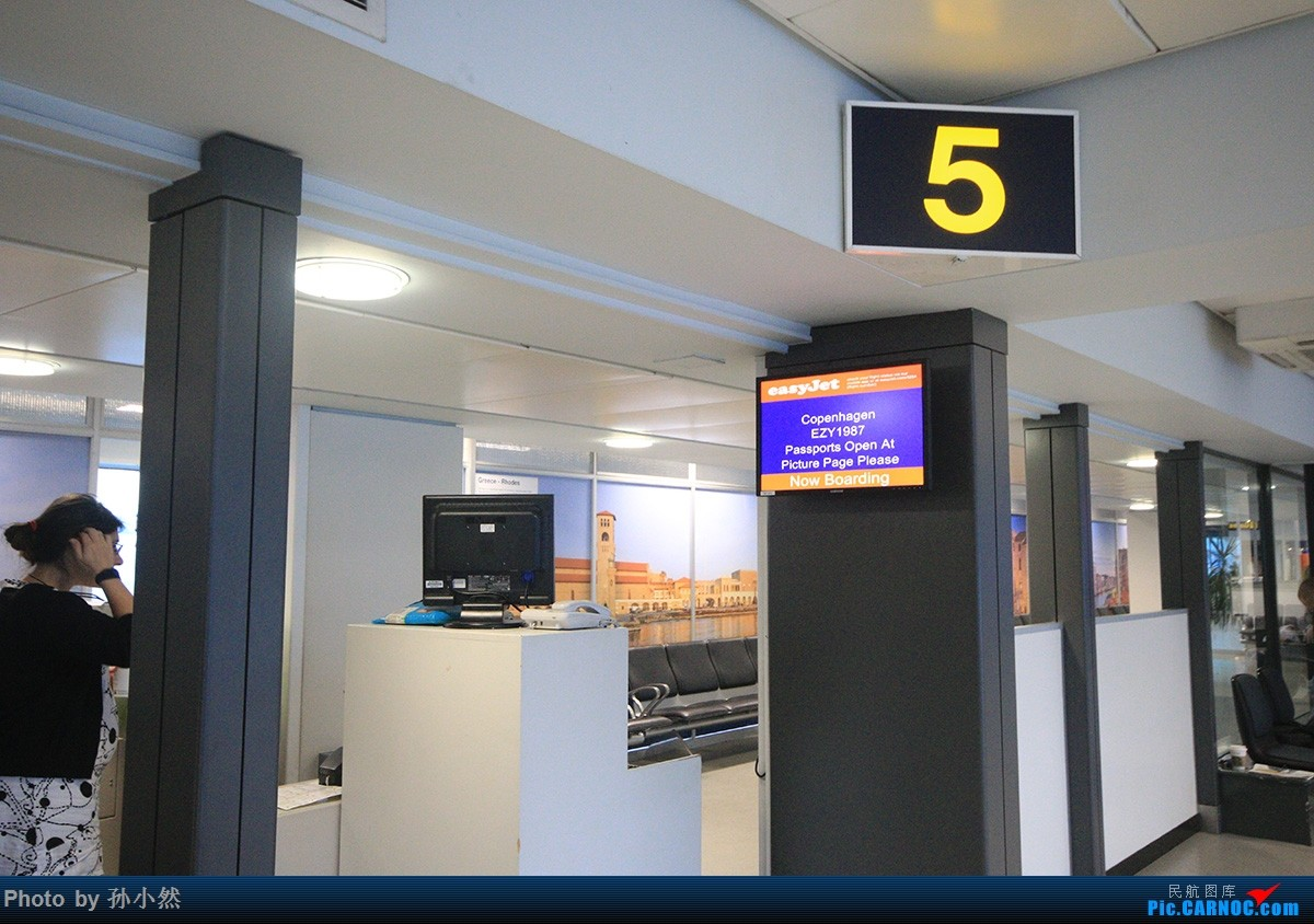 Re:[原创]曼彻斯特-哥本哈根-爱丁堡 MAN-CPH-EDI 欧洲自制铁空联运easyjet    英国曼彻斯特机场