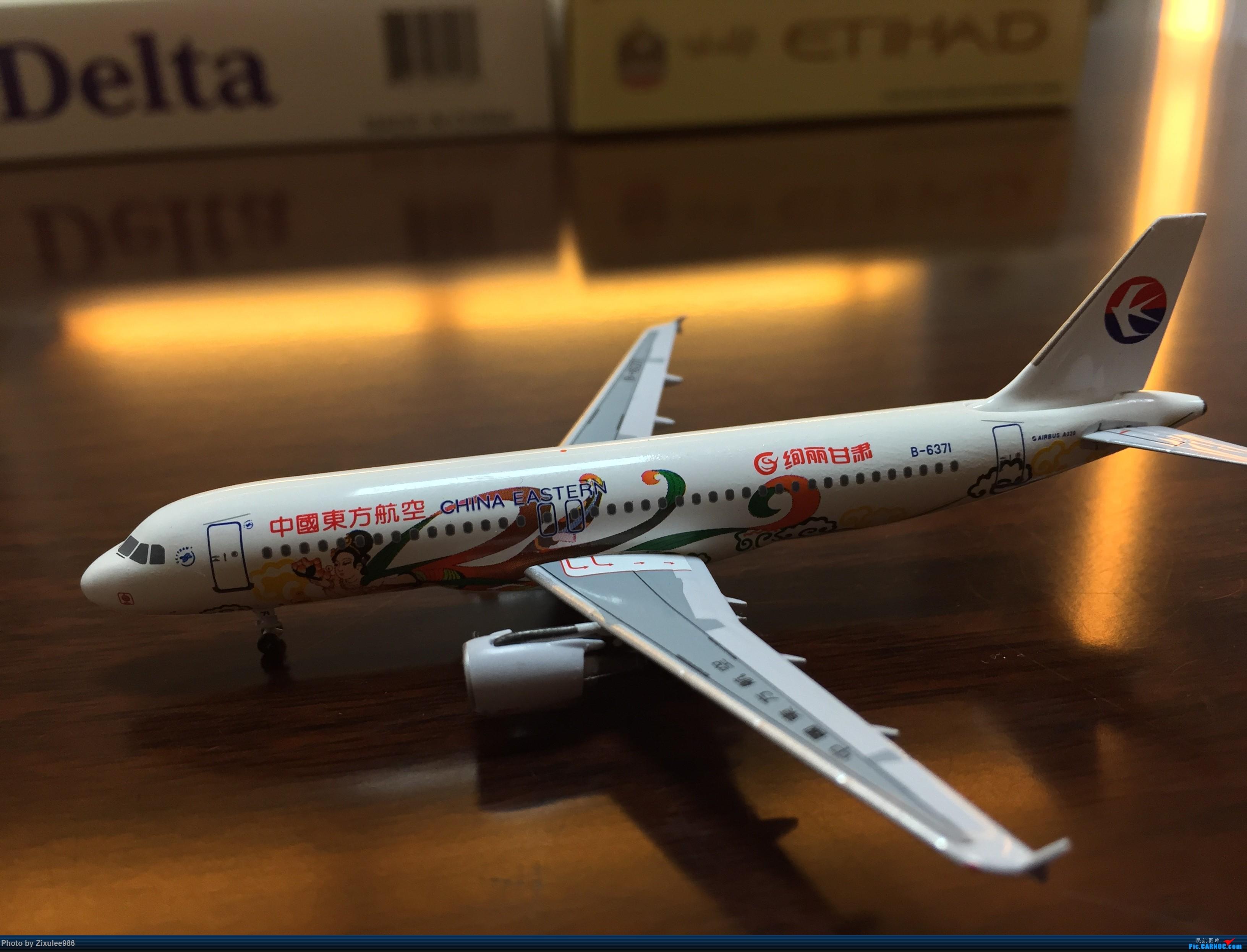 Re:[原创]【NKG】生日也要拍飞机,珍惜南京久违的单跑运行时光 AIRBUS A320-200 B-6371
