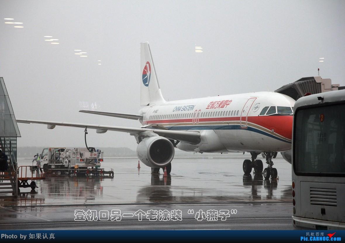 Re:[原创]【如果认真】体验之旅第一集JR1529电风扇之旅 AIRBUS A320-200 B-1862