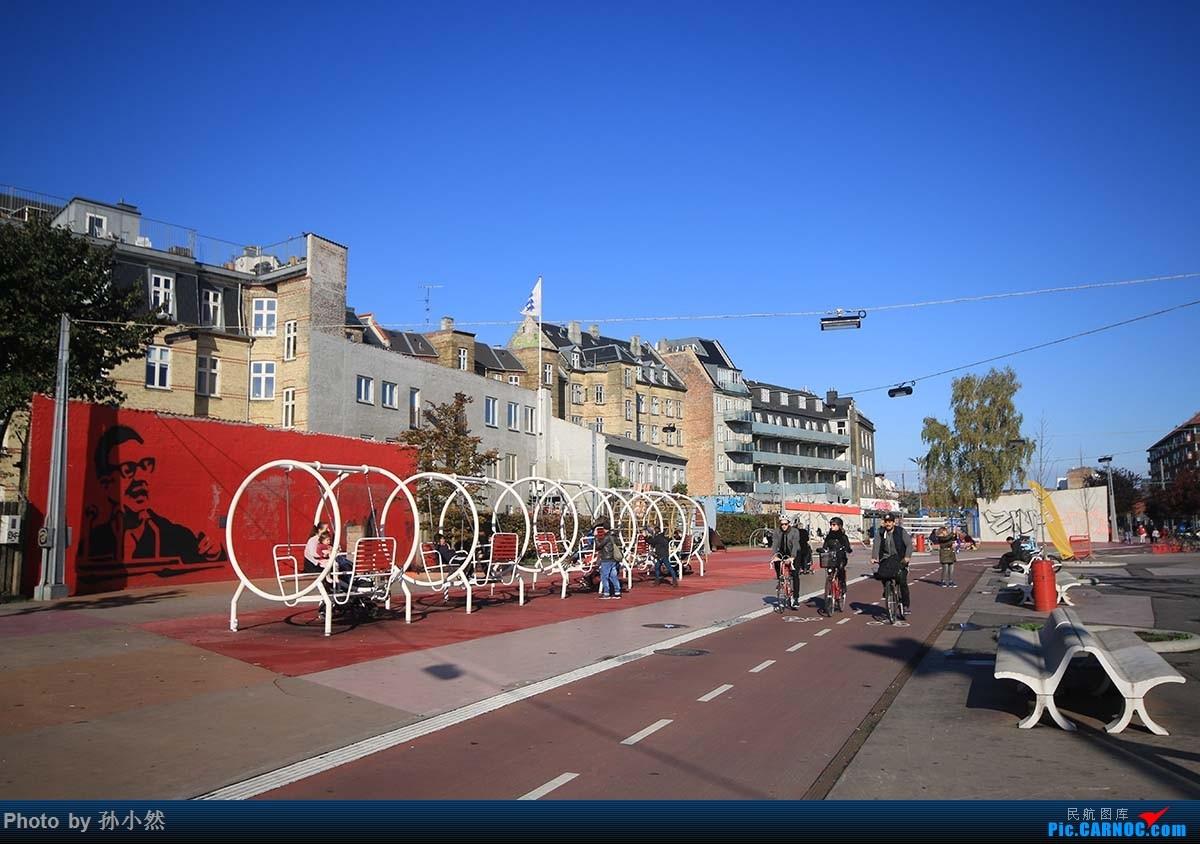Re:[原创]曼彻斯特-哥本哈根-爱丁堡 MAN-CPH-EDI 欧洲自制铁空联运easyjet