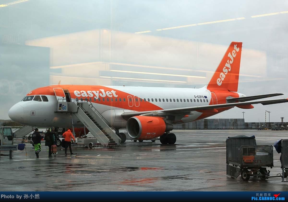 Re:[原创]曼彻斯特-哥本哈根-爱丁堡 MAN-CPH-EDI 欧洲自制铁空联运easyjet AIRBUS A319 G-EZFO CPH