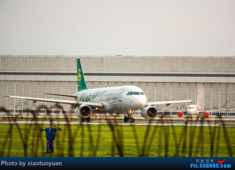 Re:[原创]9月2日于沈阳桃仙 AIRBUS A320-200 B-6932 中国沈阳桃仙国际机场