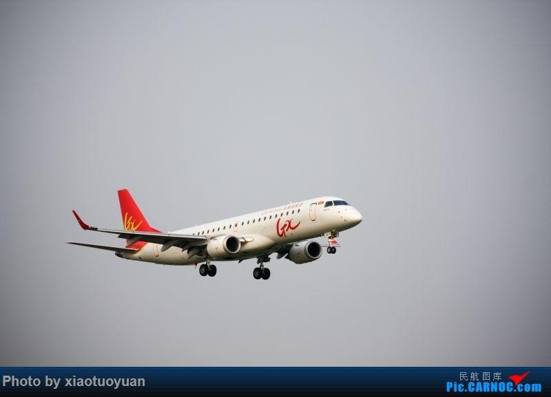 Re:[原创]9月2日于沈阳桃仙 EMBRAER E-190 B-3215 中国沈阳桃仙国际机场