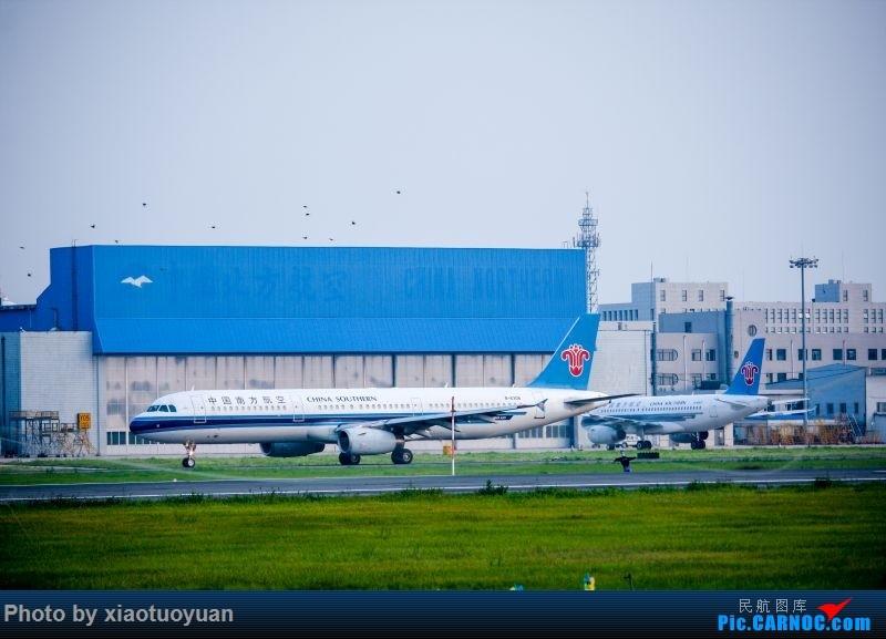 Re:[原创]9月2日于沈阳桃仙 AIRBUS A321-200 B-6308 中国沈阳桃仙国际机场