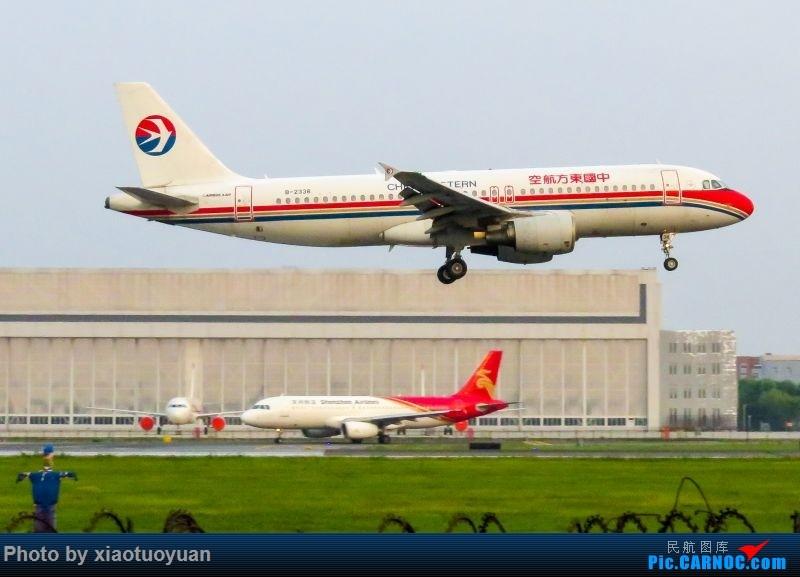 Re:[原创]9月2日于沈阳桃仙 AIRBUS A320-200 B-2338 中国沈阳桃仙国际机场