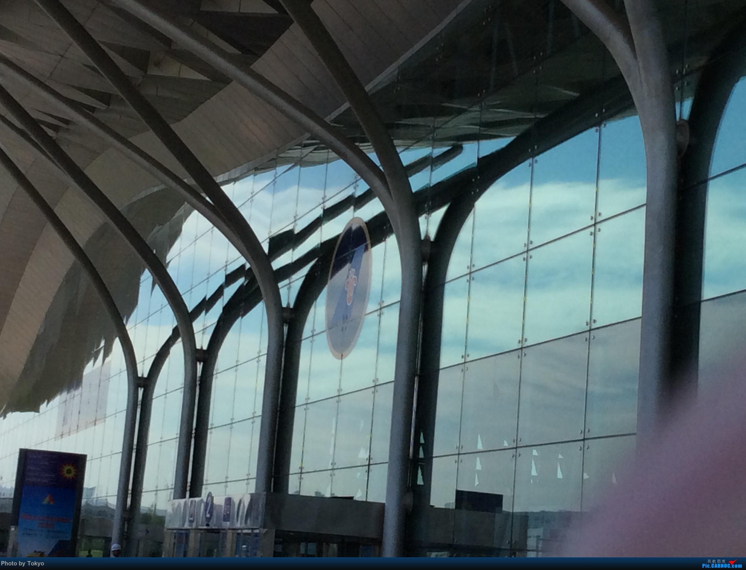乌鲁木齐地窝堡(pu)国际机场
