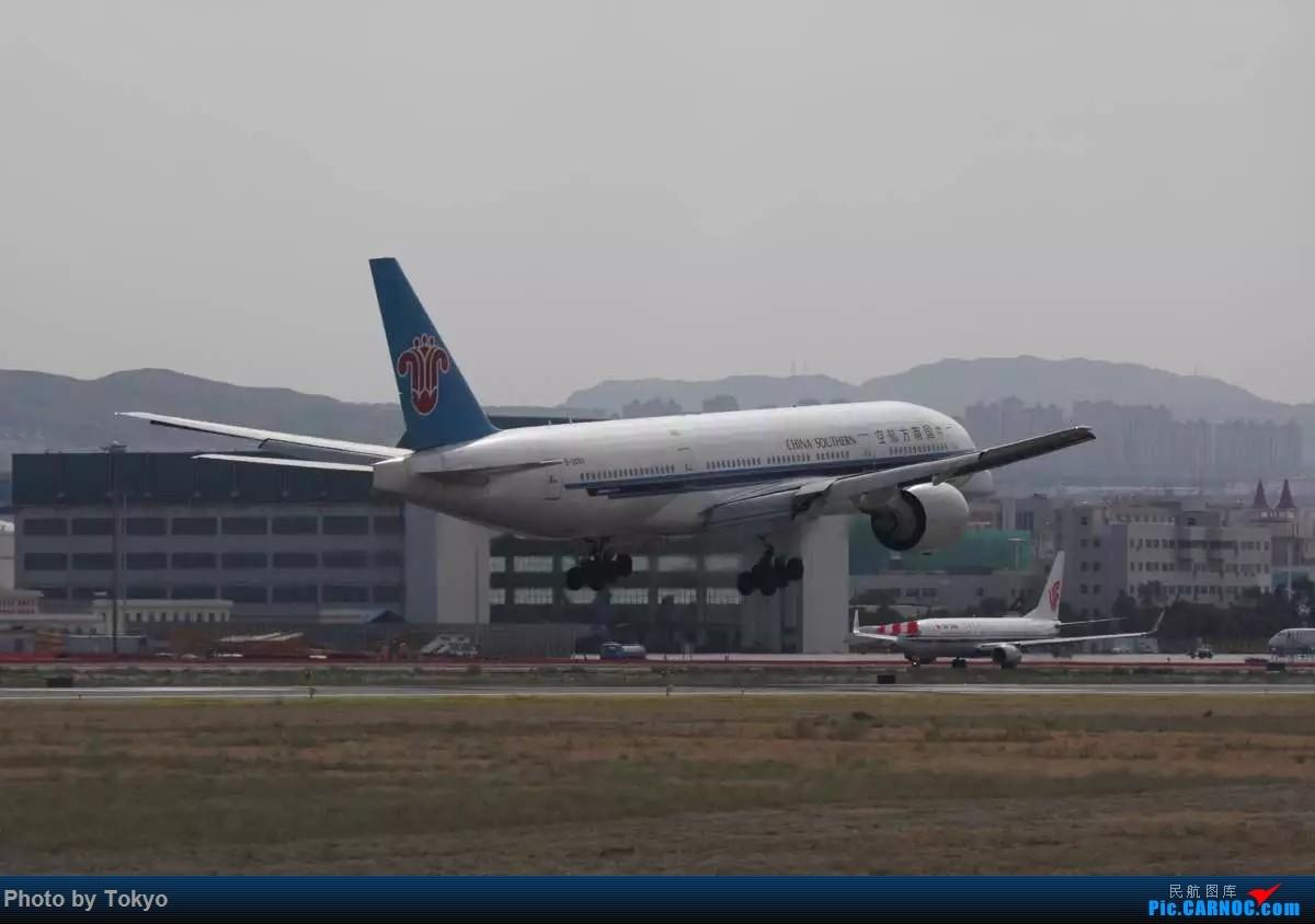 南航新疆分公�9�n�i�_准备说再见了,南航新疆分公司b-2053.