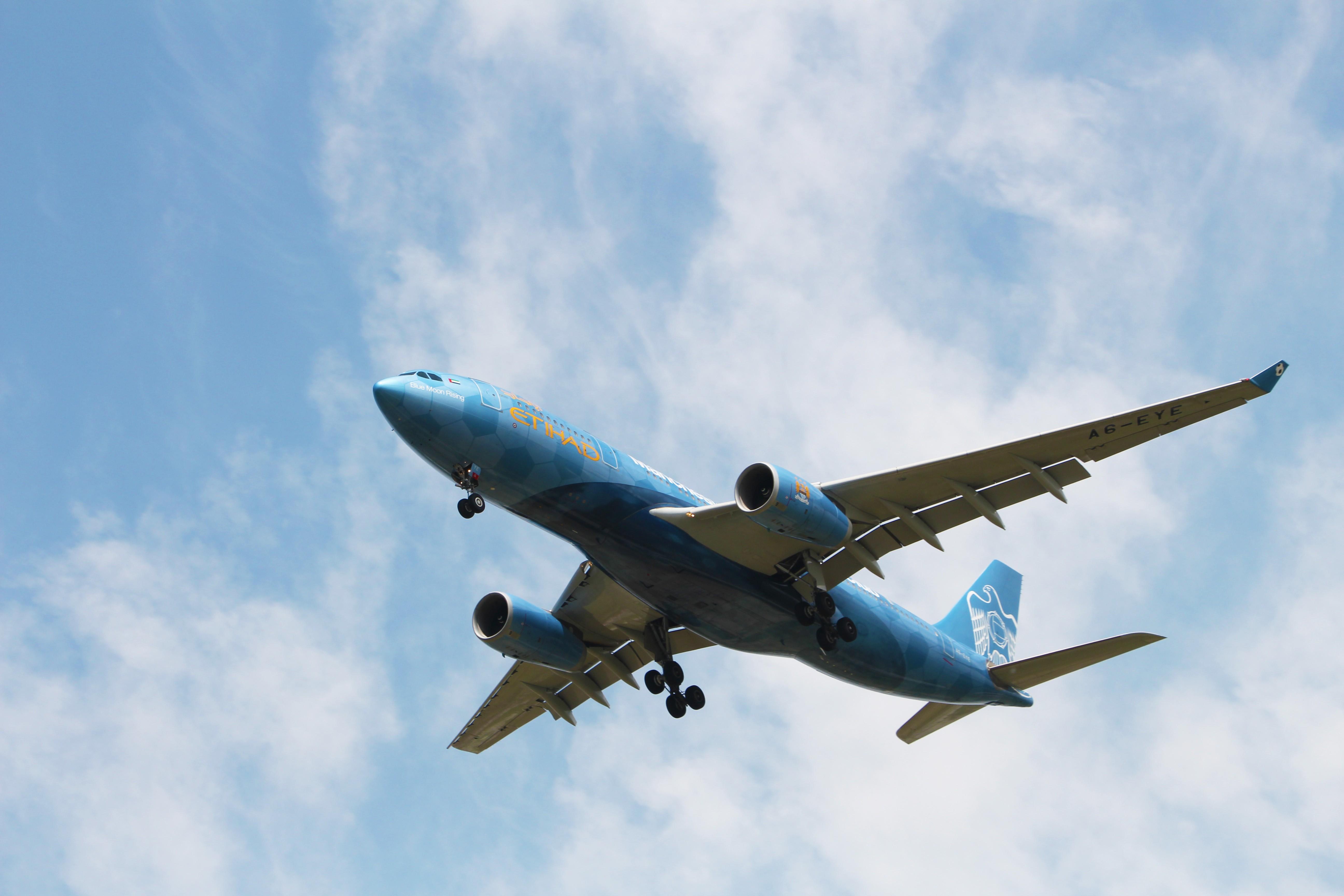 Re:[原创]浦东拍机大作战 AIRBUS A330-200 A6-EYE 中国上海浦东国际机场