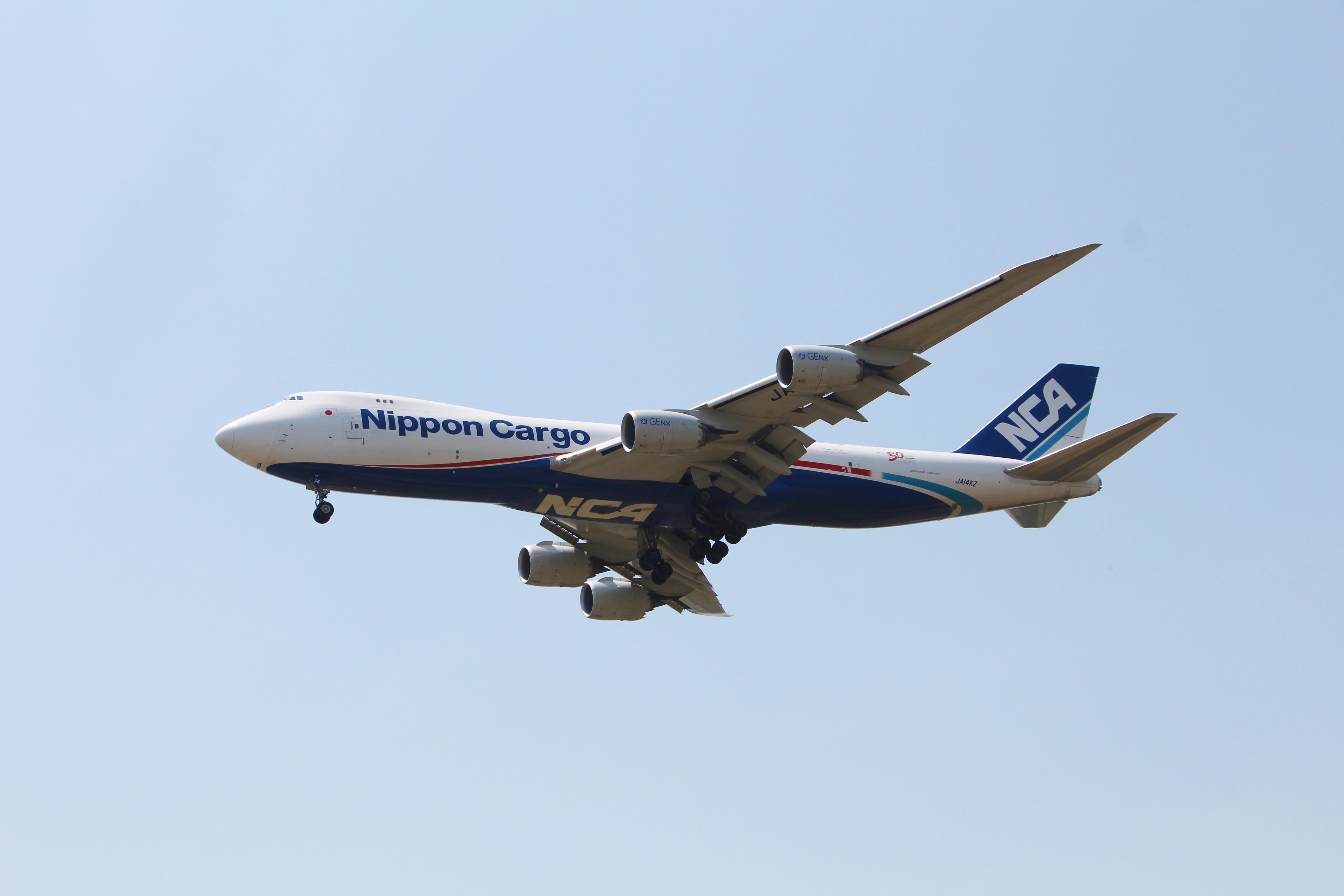 Re:[原创]浦东拍机大作战 BOEING 747-8F JA-14KZ 中国上海浦东国际机场