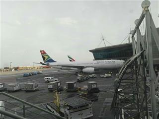 论坛首发,南非航空A330-200