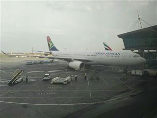 Re:论坛首发,南非航空A330-200