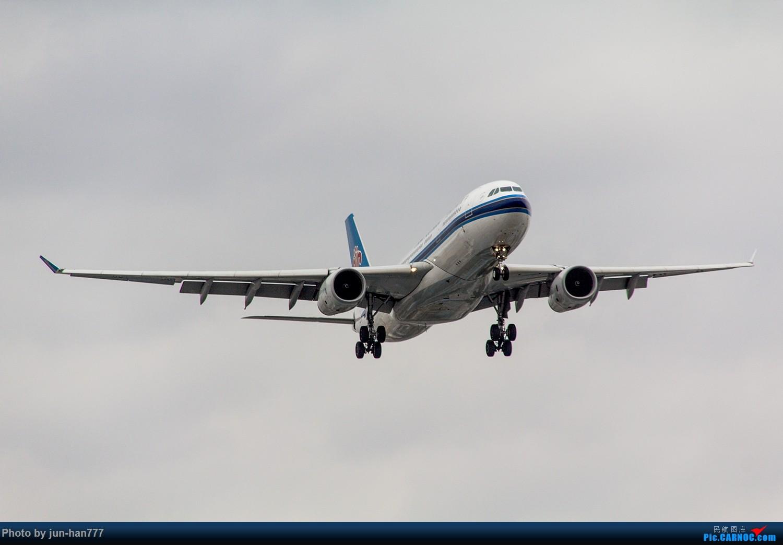 [原创]准备进场降落 AIRBUS A330-200