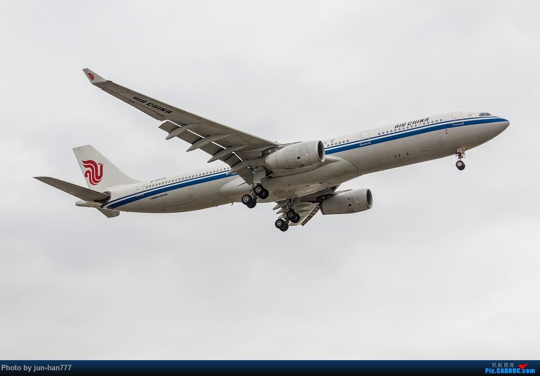 Re:[原创]准备进场降落 AIRBUS A330-300 B-6530
