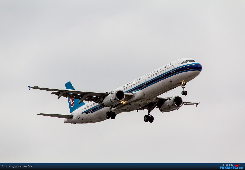 Re:[原创]准备进场降落 AIRBUS A321