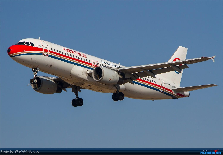 Re:[原创]【ZYTX】零下的温度挡不住热情 AIRBUS A320-200 B-2228 中国沈阳桃仙国际机场