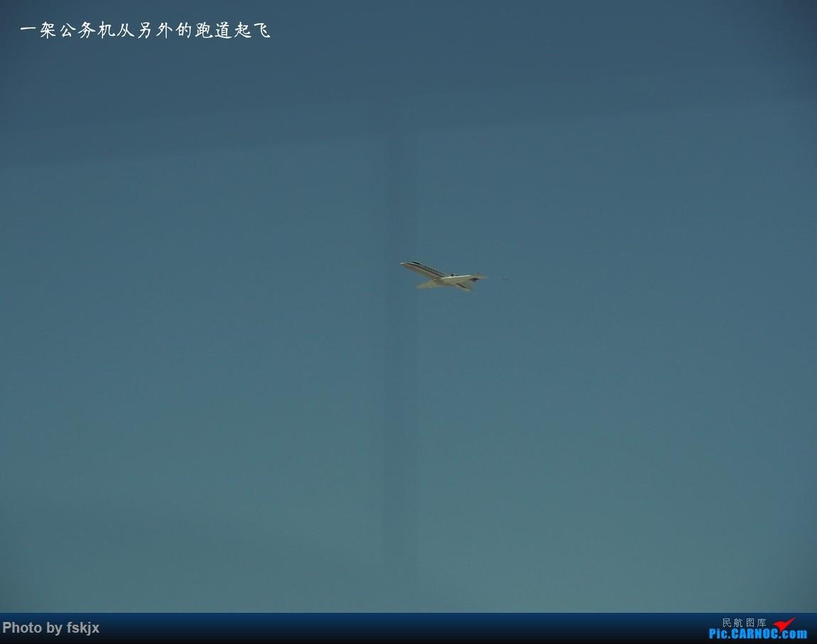 Re:【fskjx的飞行游记☆35】冲出亚洲 踏足美利坚(上) MD MD-80-83 N421NV 美国拉斯维加斯麦卡伦机场 美国拉斯维加斯麦卡伦机场