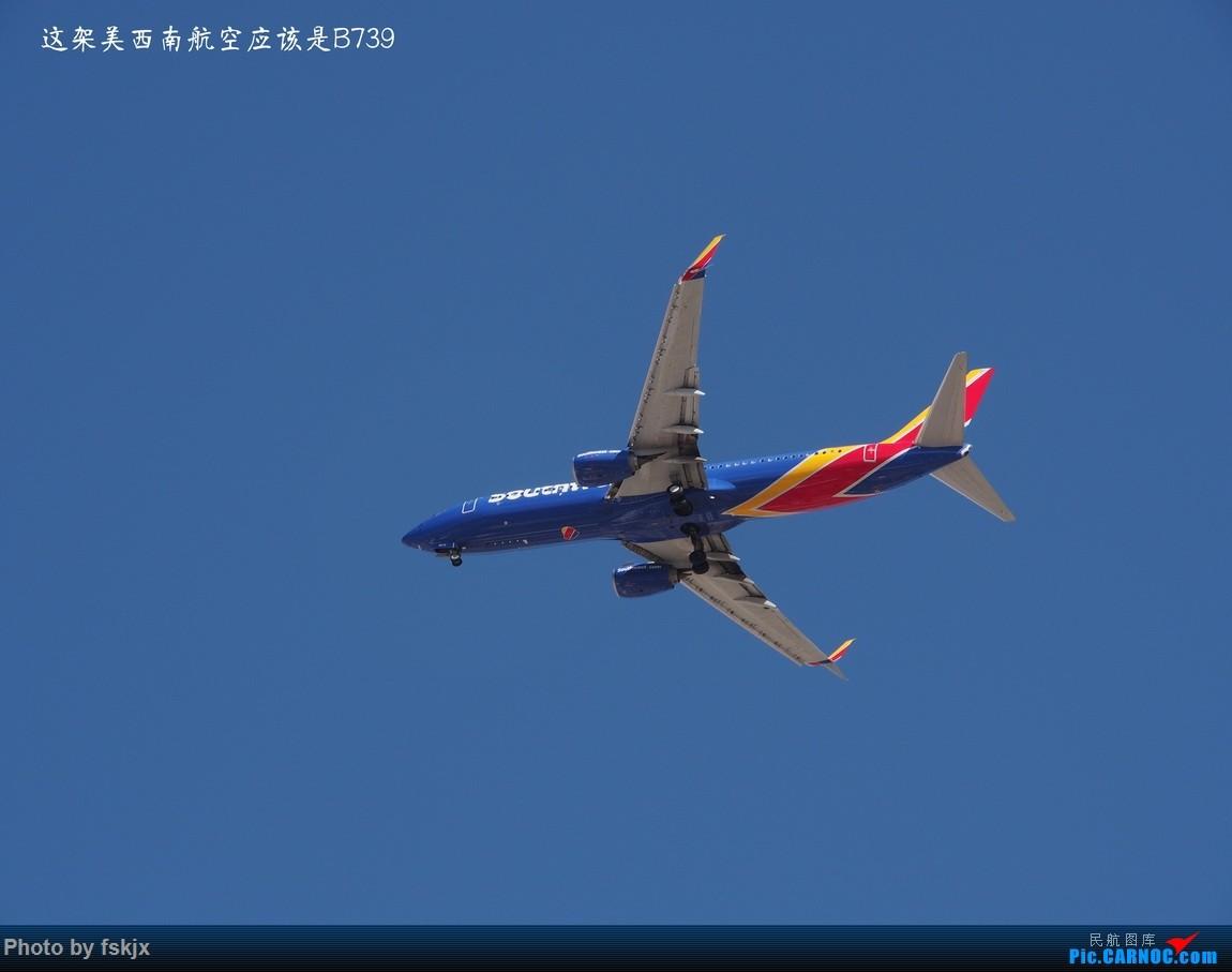 【fskjx的飞行游记☆35】冲出亚洲 踏足美利坚(上) BOEING 737-900