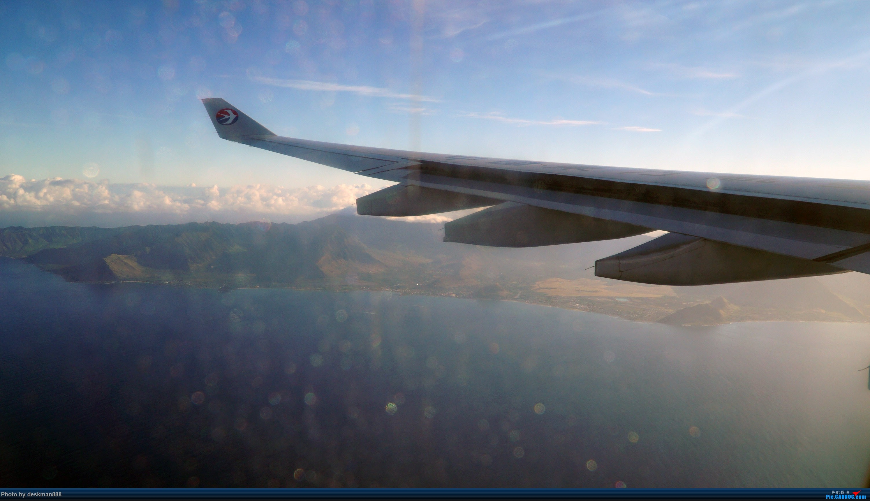 阳光,沙滩,碧海,椰子树——国庆夏威夷之行(上)首次体验夏威夷航空