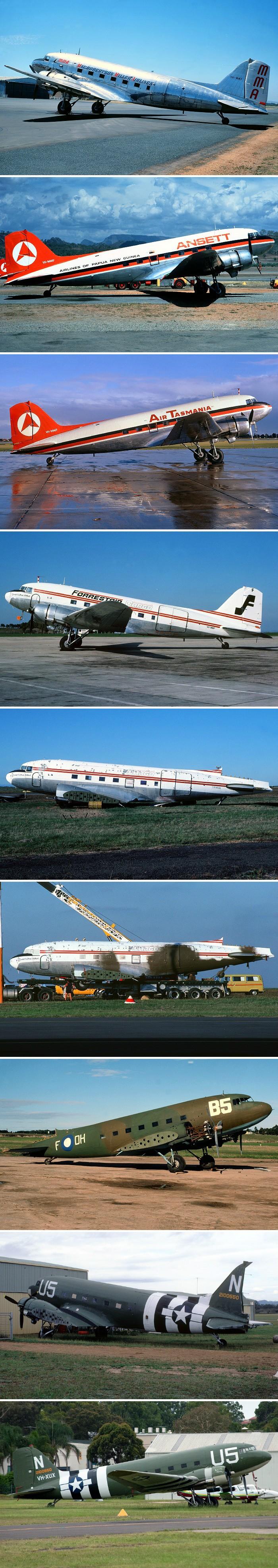 Re:[原创]【chenchangCC】最后的飞行,再见老兵!再见C-47!