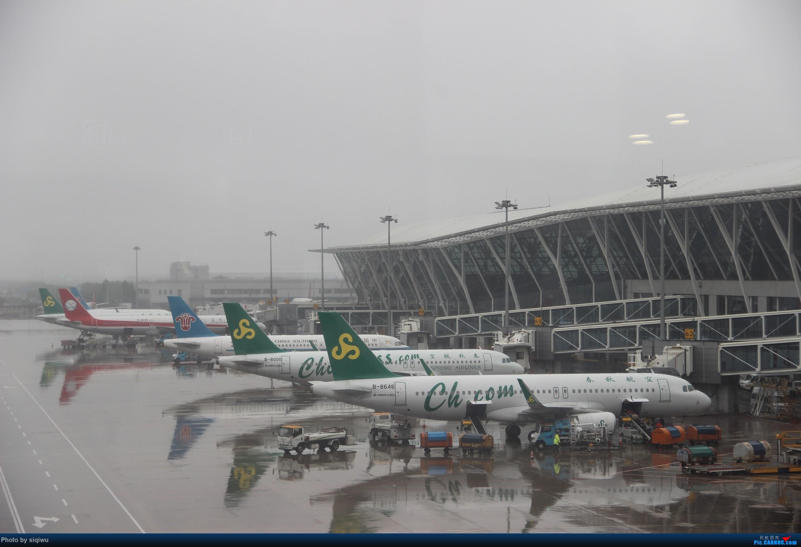 Re:[原创]PVG-HKG-KUL-HKG-PVG 四天往返,CX/KA    中国上海浦东国际机场