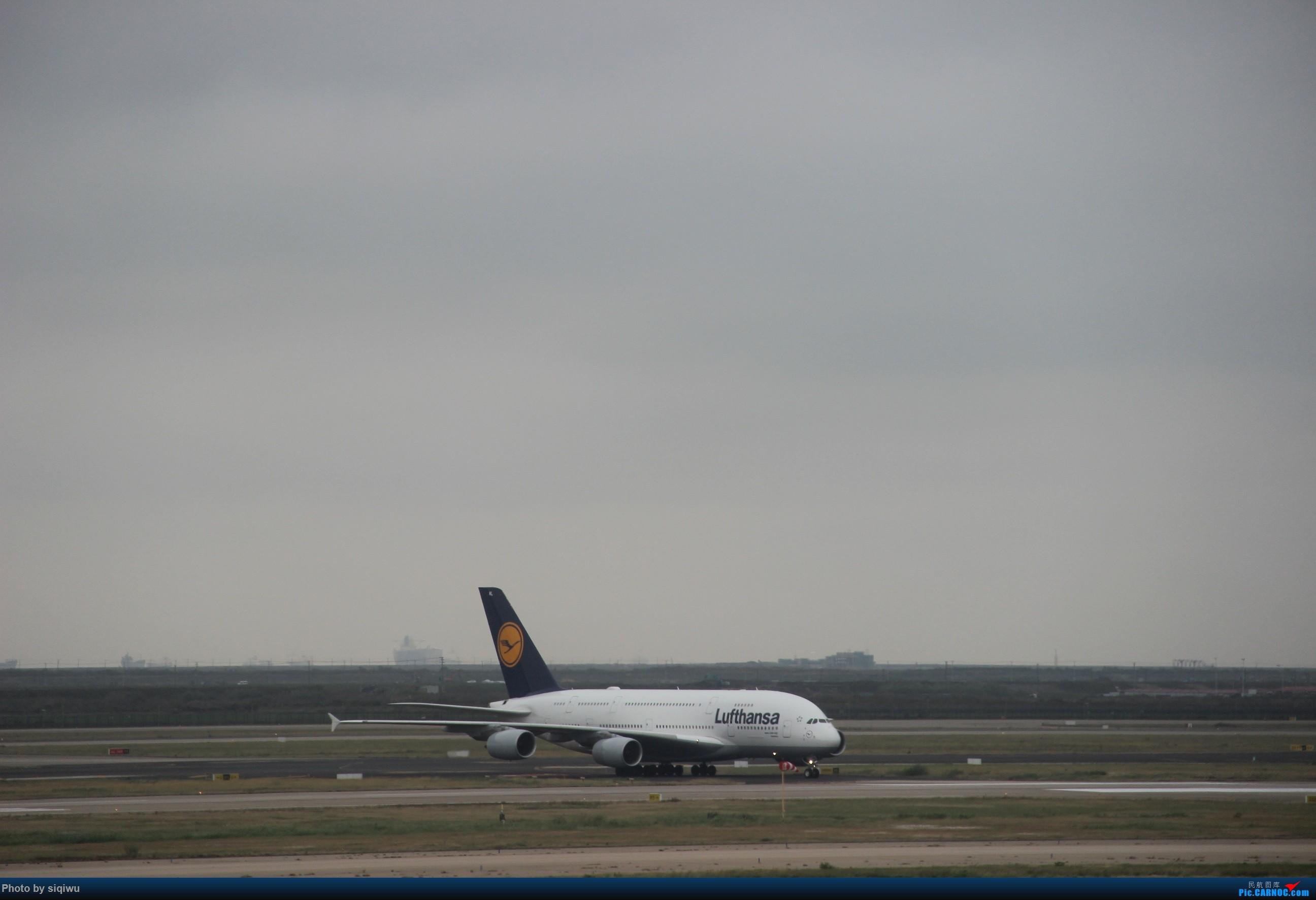Re:[原创]PVG-HKG-KUL-HKG-PVG 四天往返,CX/KA AIRBUS A380-800  中国上海浦东国际机场