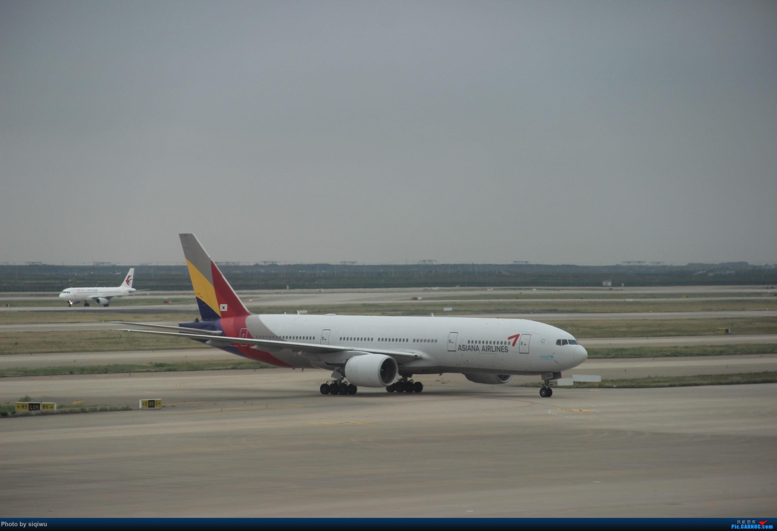 Re:[原创]PVG-HKG-KUL-HKG-PVG 四天往返,CX/KA BOEING 777-200  中国上海浦东国际机场