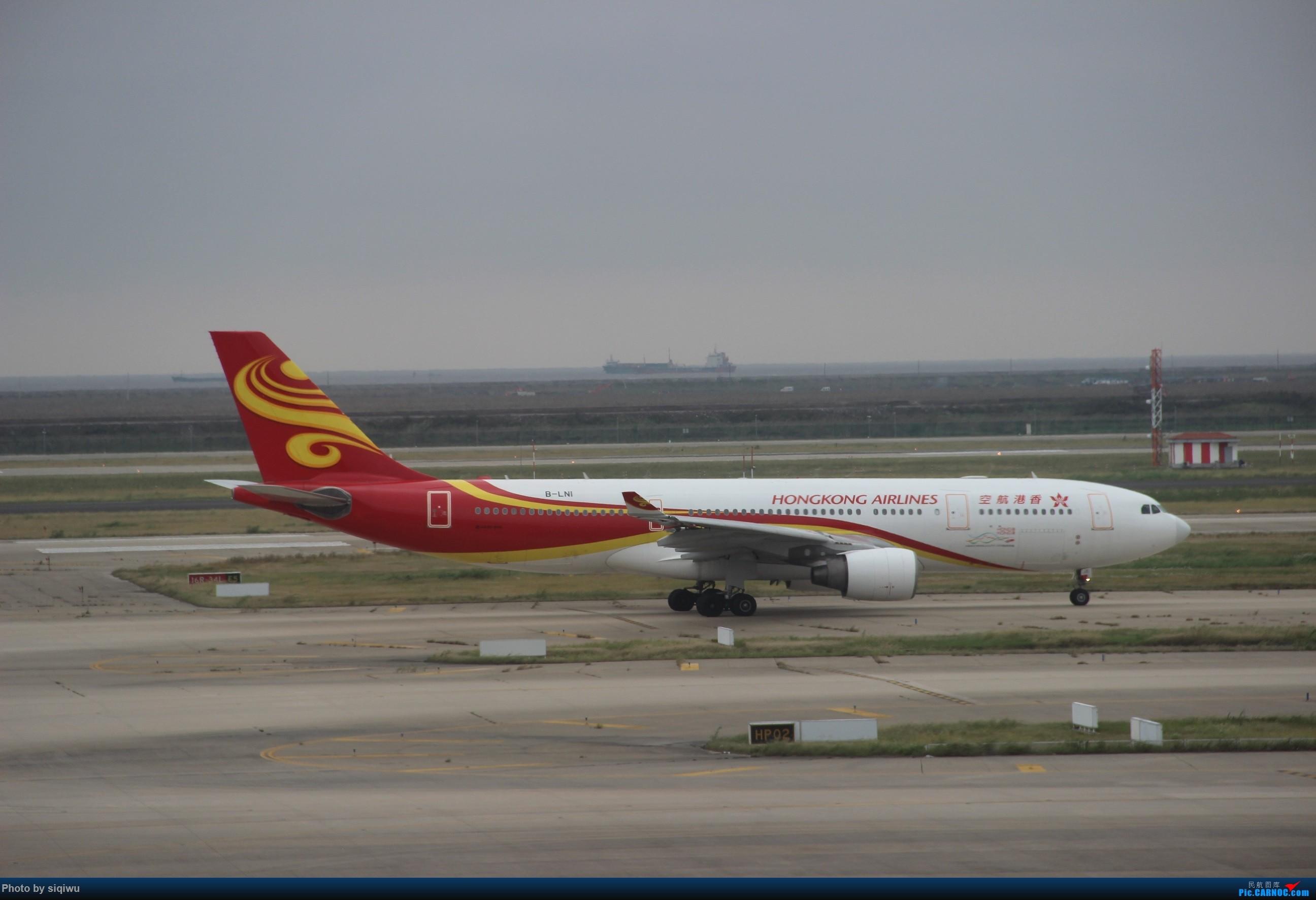 Re:[原创]PVG-HKG-KUL-HKG-PVG 四天往返,CX/KA AIRBUS A320-200  中国上海浦东国际机场