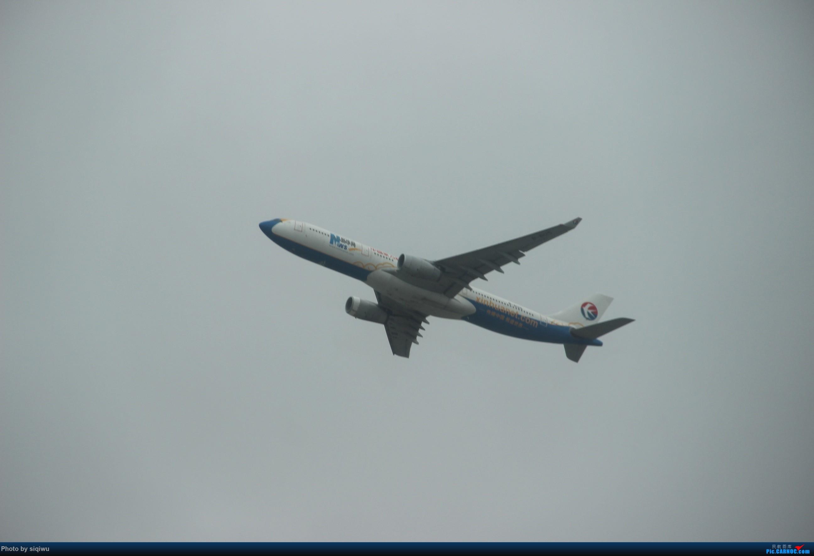 Re:[原创]PVG-HKG-KUL-HKG-PVG 四天往返,CX/KA AIRBUS A330-300  中国上海浦东国际机场