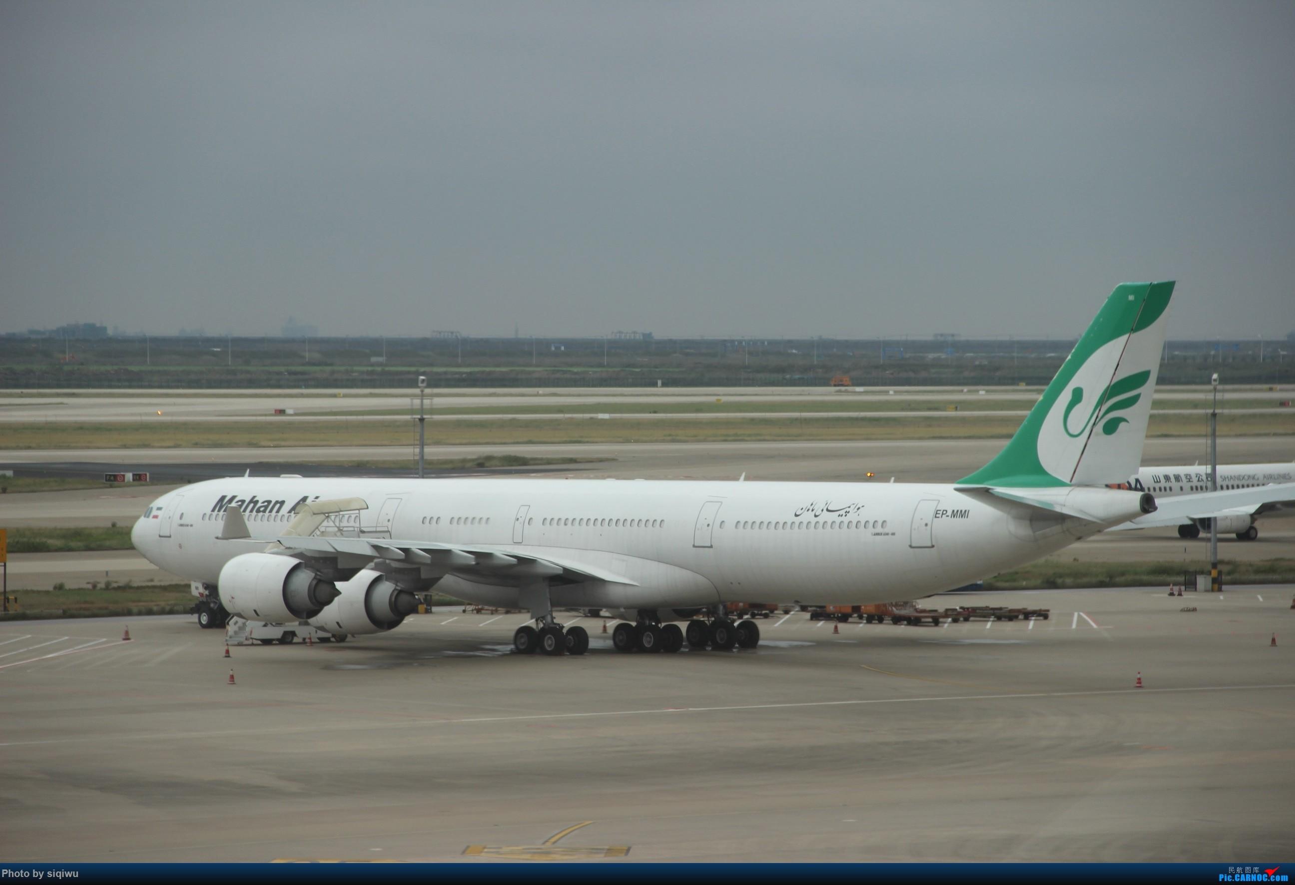 Re:[原创]PVG-HKG-KUL-HKG-PVG 四天往返,CX/KA AIRBUS A340-600  中国上海浦东国际机场