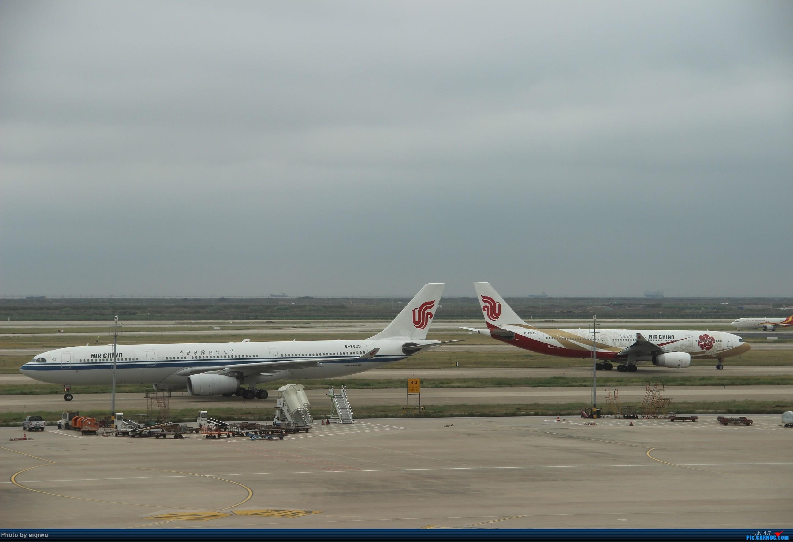 Re:[原创]PVG-HKG-KUL-HKG-PVG 四天往返,CX/KA AIRBUS A330-200  中国上海浦东国际机场
