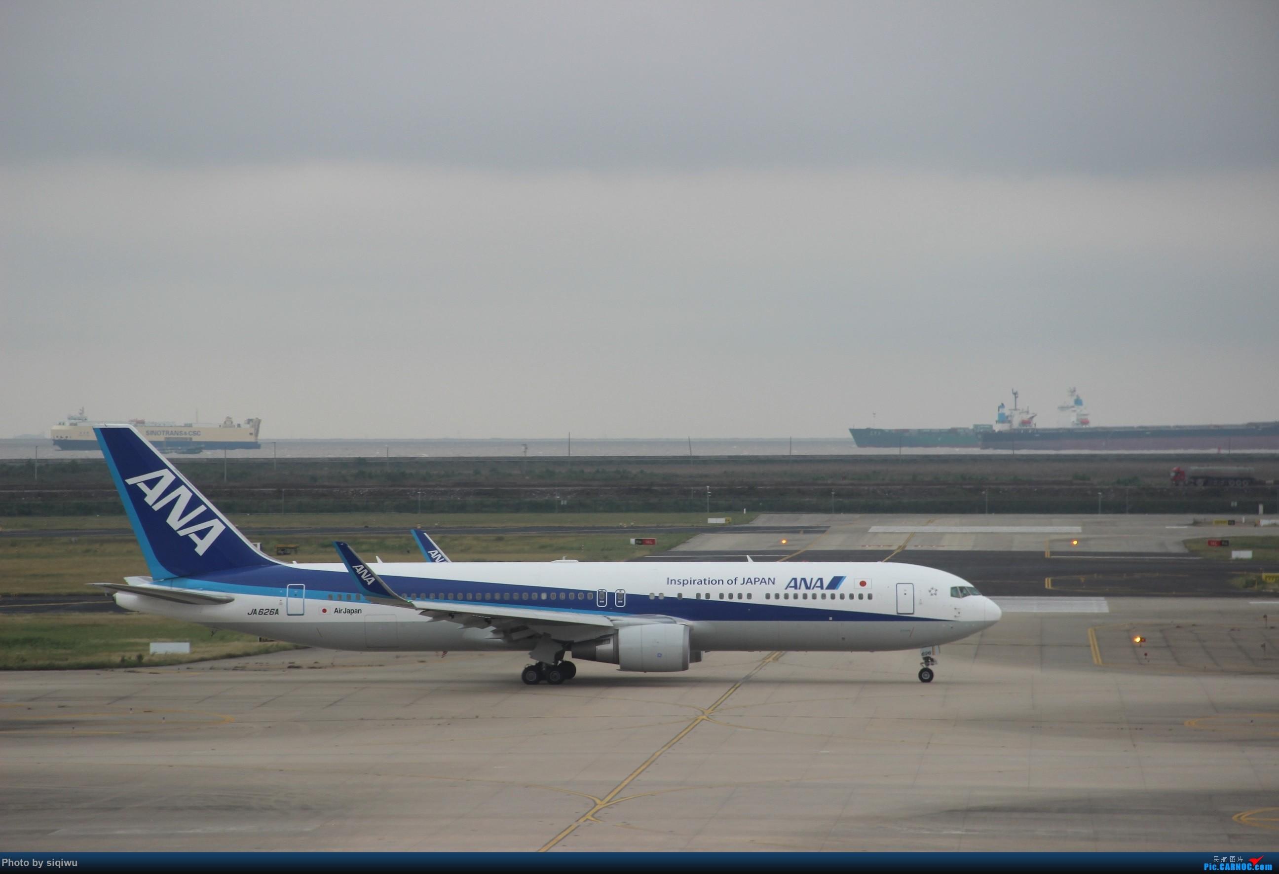 Re:[原创]PVG-HKG-KUL-HKG-PVG 四天往返,CX/KA BOEING 767-300  中国上海浦东国际机场