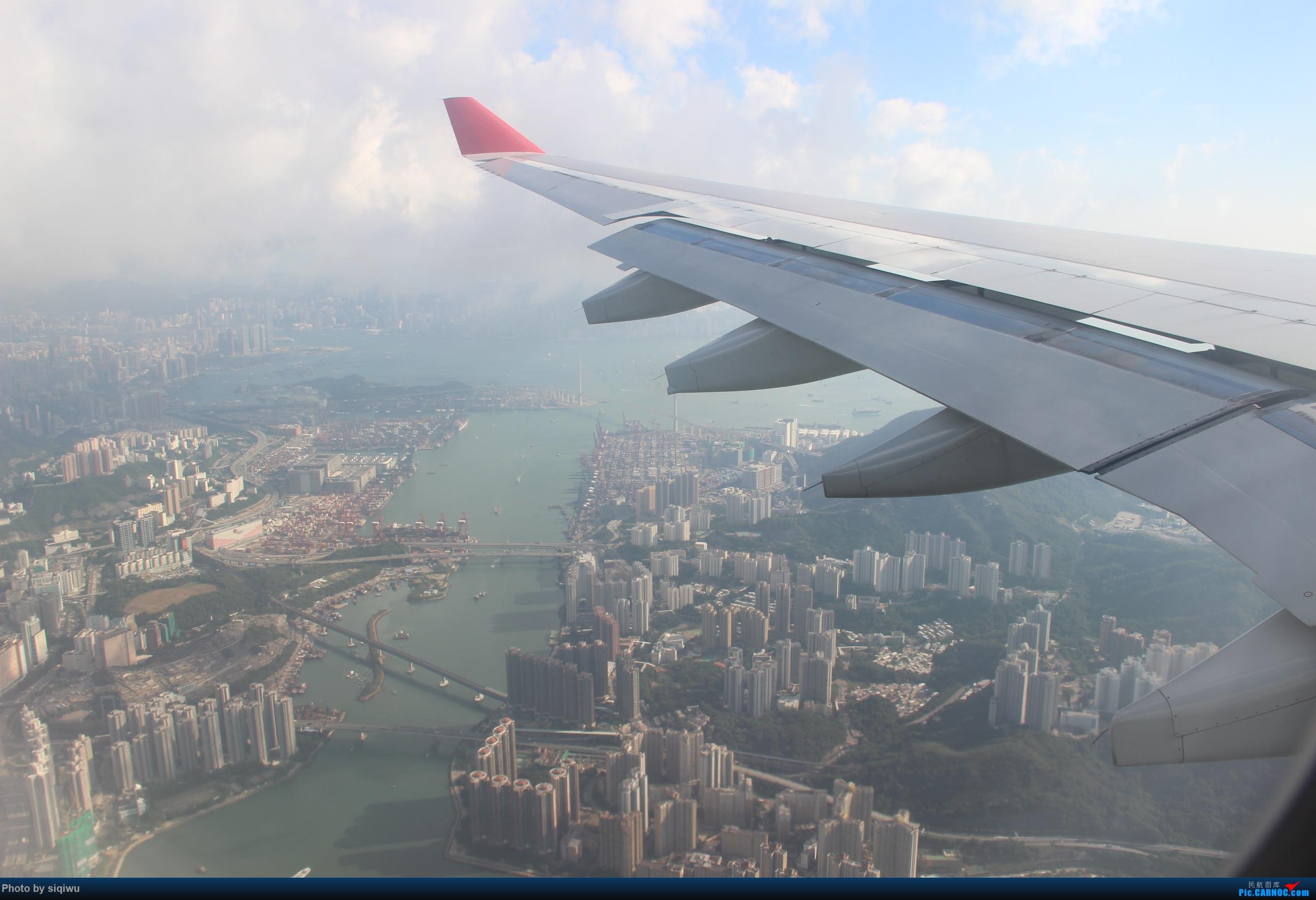 Re:[原创]PVG-HKG-KUL-HKG-PVG 四天往返,CX/KA AIRBUS A330-300