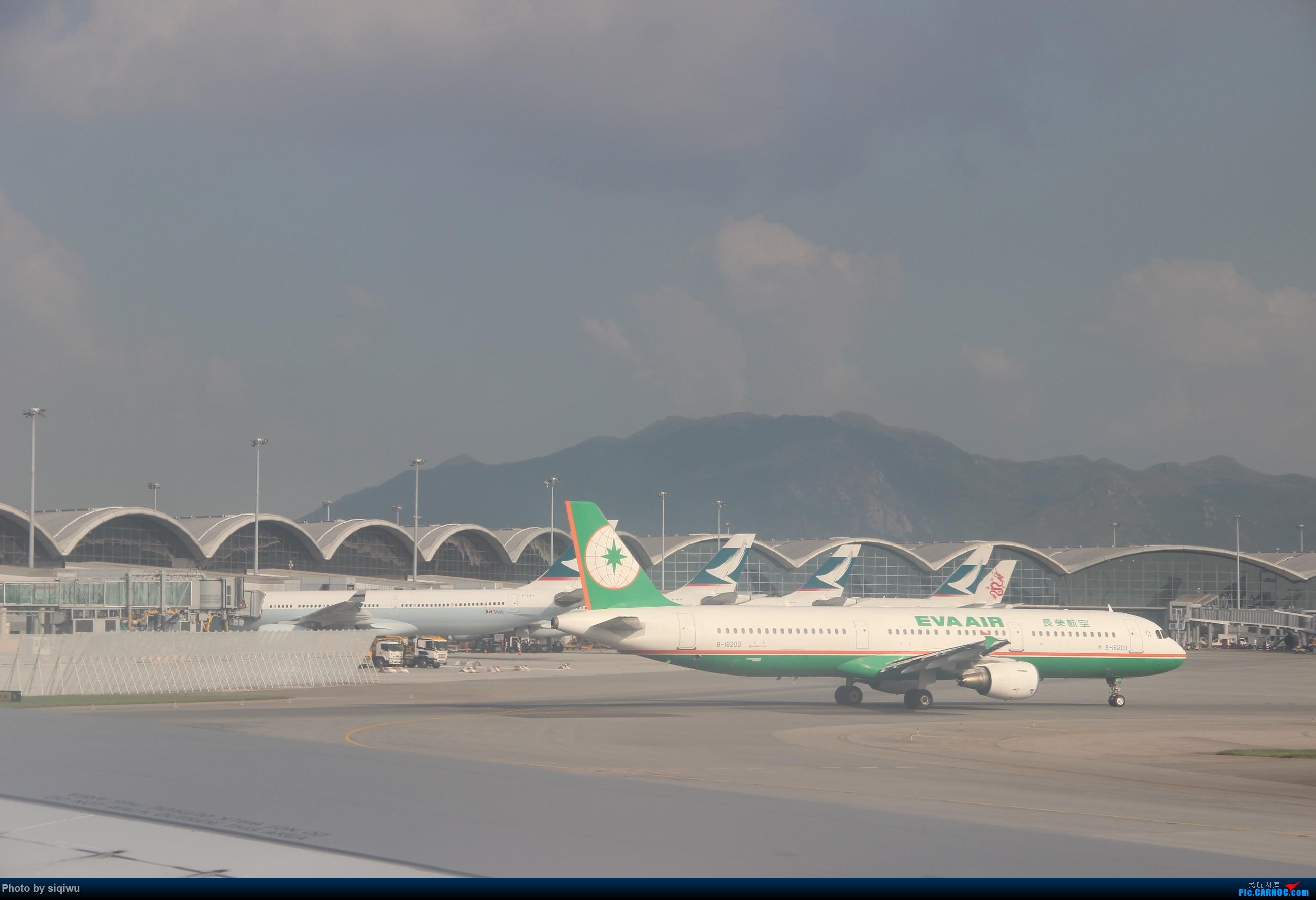 Re:[原创]PVG-HKG-KUL-HKG-PVG 四天往返,CX/KA   中国香港国际机场 中国香港国际机场